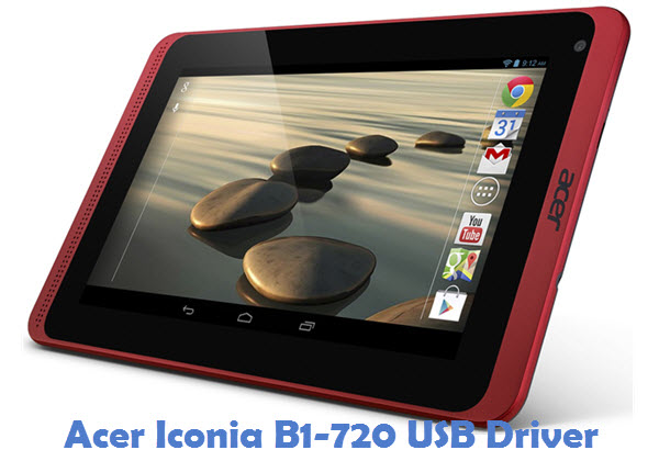 Acer Iconia Drivers Windows 10