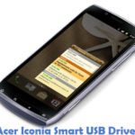 Acer Iconia Smart USB Driver
