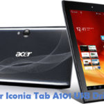 Acer Iconia Tab A101 USB Driver