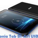 Acer Iconia Tab B1-A71 USB Driver