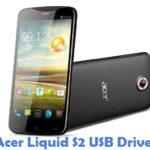 Acer Liquid S2 USB Driver