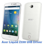 Acer Liquid Z330 USB Driver