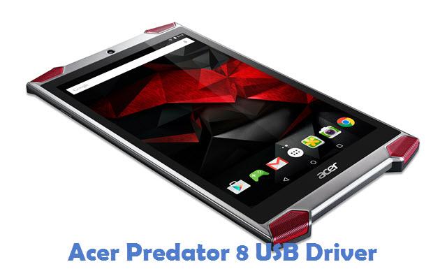 Acer Predator 8 USB Driver