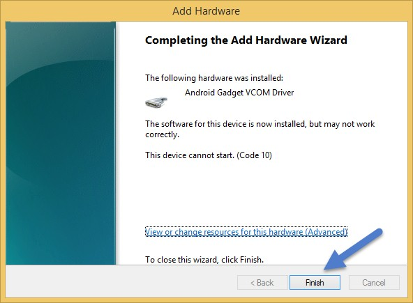 Complete Hardware Wizard