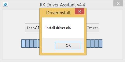 DriverInstall
