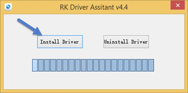 RK Driver Assistant