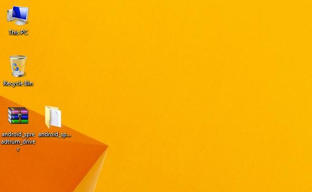 SPD USB Driver