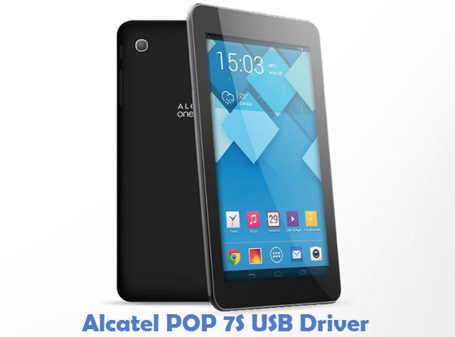 Alcatel POP 7S USB Driver
