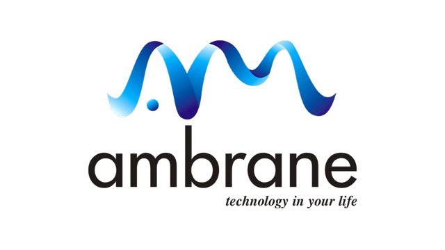 Ambrane USB Drivers