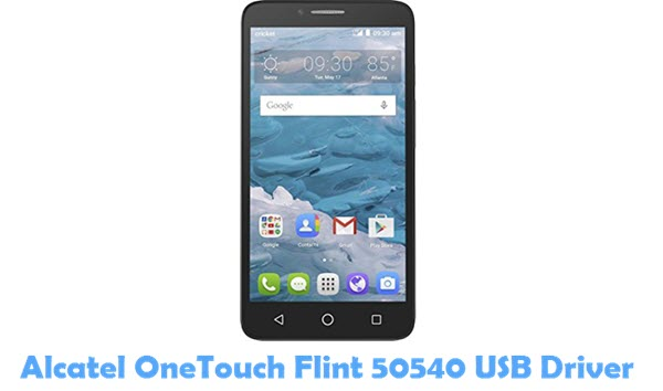Download Alcatel OneTouch Flint 50540 Driver USB Driver