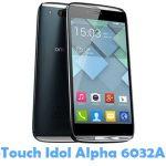 Download Alcatel OneTouch Idol Alpha 6032A USB Driver