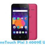 Download Alcatel OneTouch Pixi 3 4009E USB Driver