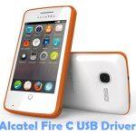 Alcatel Fire C USB Driver