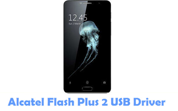 Download Alcatel Flash Plus 2 USB Driver