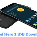 Alcatel Hero 2 USB Driver