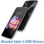 Download Alcatel Idol 4 USB Driver