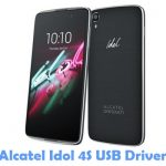 Alcatel Idol 4S USB Driver