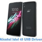 Download Alcatel Idol 4S USB Driver