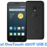 Download Alcatel OneTouch 4017F USB Driver
