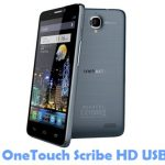Alcatel OneTouch Scribe HD USB Driver