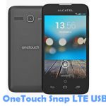Alcatel OneTouch Snap LTE USB Driver