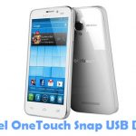 Alcatel OneTouch Snap USB Driver