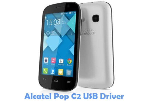 Download Alcatel Pop C2 USB Driver