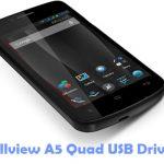 Allview A5 Quad USB Driver