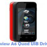 Allview A6 Quad USB Driver
