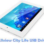 Allview City Life USB Driver