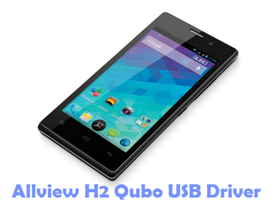 Download Allview H2 Qubo USB Driver