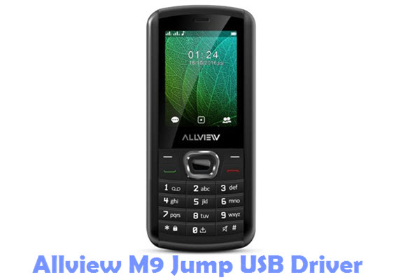 Download Allview M9 Jump USB Driver