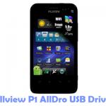 Allview P1 AllDro USB Driver