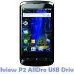 Allview P2 AllDro USB Driver