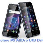 Allview P5 AllDro USB Driver