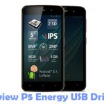 Allview P5 Energy USB Driver