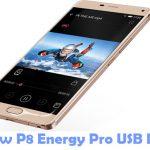 Allview P8 Energy Pro USB Driver
