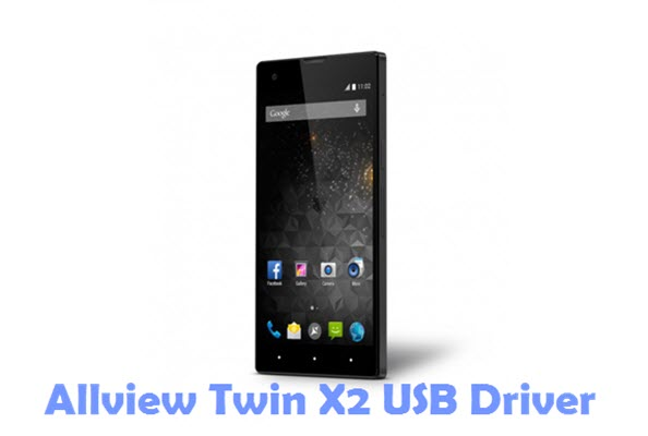 Download Allview Twin X2 USB Driver