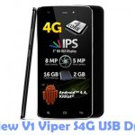 Allview V1 Viper S4G USB Driver