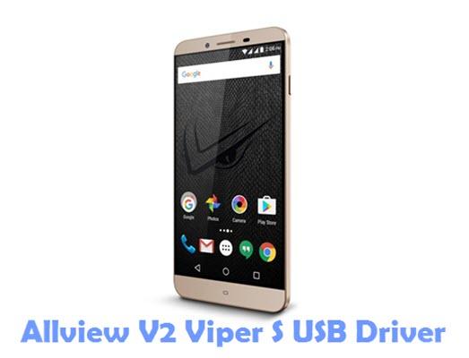 Download Allview V2 Viper S USB Driver
