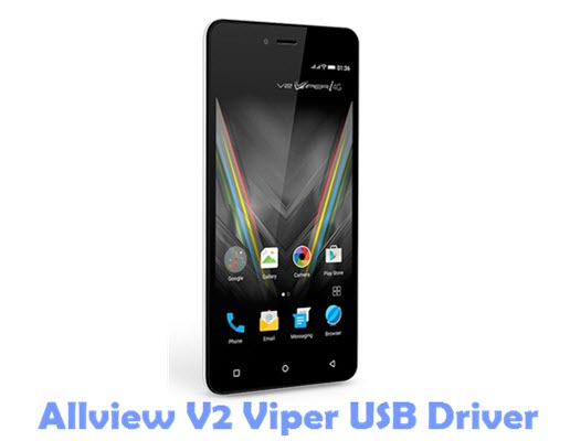 Download Allview V2 Viper USB Driver