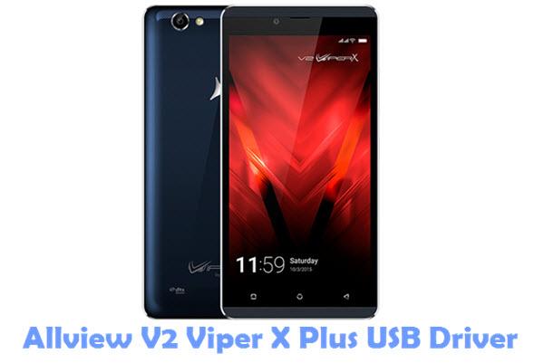 Download Allview V2 Viper X Plus USB Driver