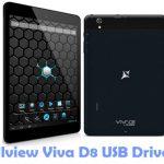 Allview Viva D8 USB Driver