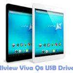 Allview Viva Q8 USB Driver