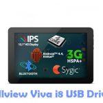Allview Viva i8 USB Driver