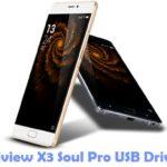 Allview X3 Soul Pro USB Driver