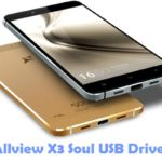 Allview X3 Soul USB Driver