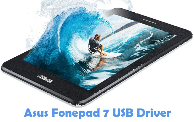 Download Asus Fonepad 7 USB Driver