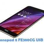 Download Asus Fonepad 8 FE380CG USB Driver | All USB Drivers