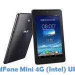 Asus PadFone Mini 4G (Intel) USB Driver